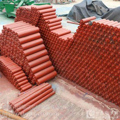 输送网带皮带机配件 石料厂