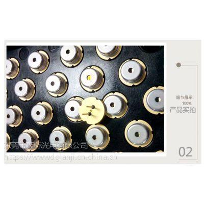 供应进口日亚NDB7A75大功率LD 450nm3.5W半导体激光器