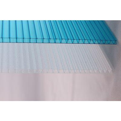 苏州拜耳阳光板 10mm双层中空PC阳光板多少钱一米