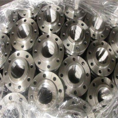 欧标法兰 碳钢 EN1092-1 带颈平焊钢制管法兰 河北正盛管道