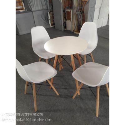 智诚优惠出租各种桌椅 展会家具租赁 面包凳租赁