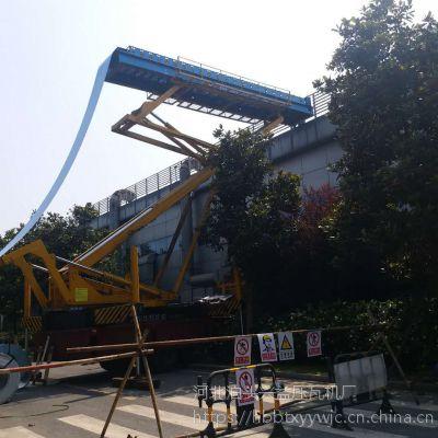河北沧州兴益供应车载式高空压瓦机760型角驰机可移动