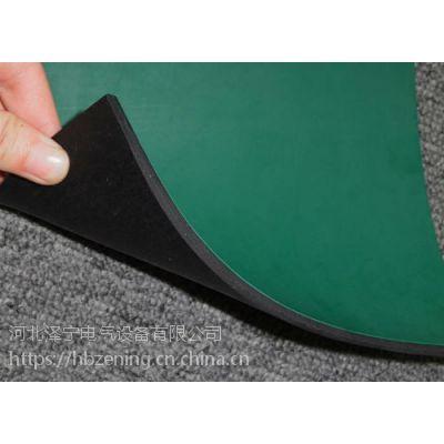 实验室 防静电橡胶板 天然橡胶板