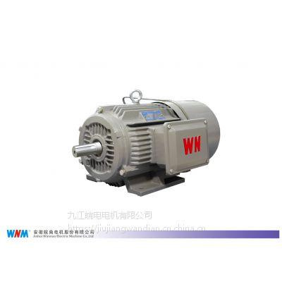 YXEJ系列高效率电磁制动三相异步电动机