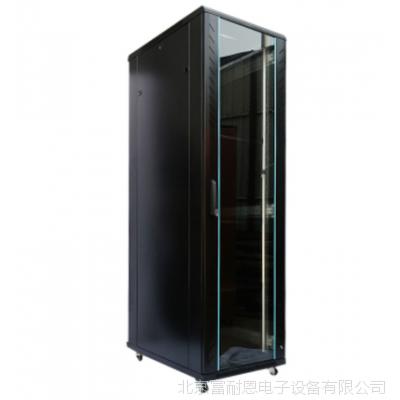 图腾机柜服务器机柜G26042 42U 2米机柜 网络机柜 京津市区送货