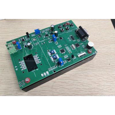 高精度蝶形激光器驱动 温度控制精度0.01℃