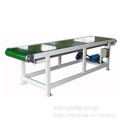 食品铝型材输送机参数滚筒式 车间用输送机