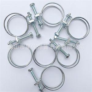 广东碟形弹簧厂家 优质弹簧供应商 星伟弹簧