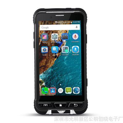 WE S5正品军工三防手机八核智能移动联通电信全网通4G超长待机NFC