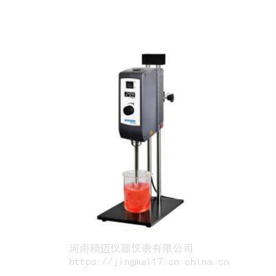 QS供应 德国进口 高速高扭矩搅拌器WB3000-D 精迈仪器 厂价直销