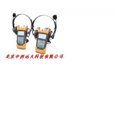 光纤电话机(中西器材) 型号:BJ44-OTS-4000库号:M397221