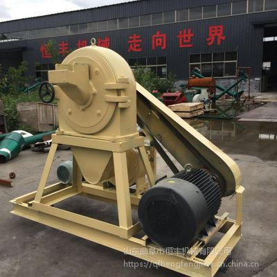 厂家促销 安庆市全自动齿盘粉碎机 绿豆齿盘粉碎机