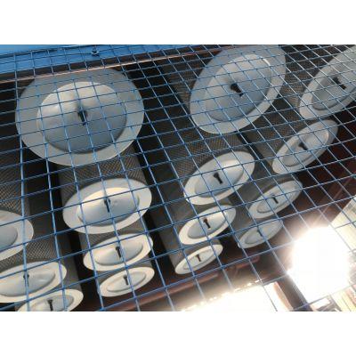 利菲尔特 自洁式空气过滤器 脉冲反吹除尘器 厂家定制