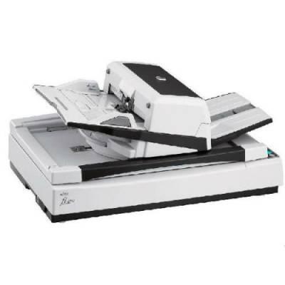供应富士通fi-6770扫描仪 A3彩色馈纸式文件图片图像高速扫描仪