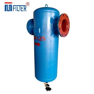 迈特气体除水前置过滤器 DN1300工业废气汽水分离器作用