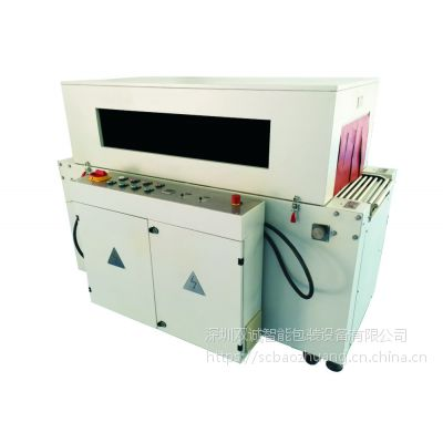 恒温收缩包装机SCT-5030 热收缩膜包装机 封切收缩包装机
