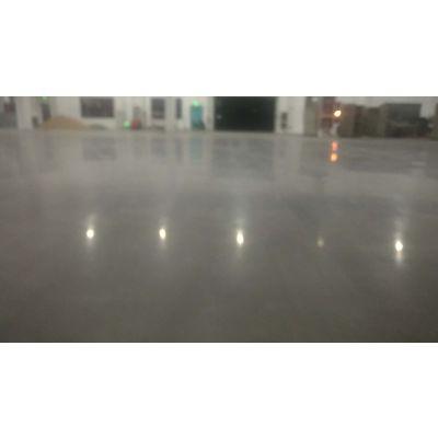 深圳公明金刚砂耐磨地坪、光明新区金刚砂硬化施工