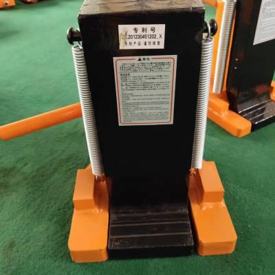 顶5吨爪2.5吨爪式千斤顶金华凯力机械厂家直销爪式液压千斤顶