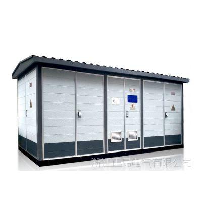 厂家直供景观式箱变 环保型箱式变电站 变压器 成套设备