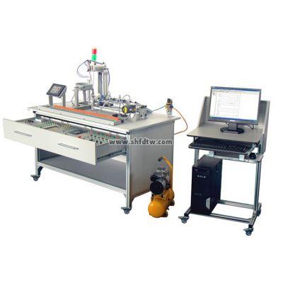 光机电一体化实训系统装置设备实验台教学设备器材仪器