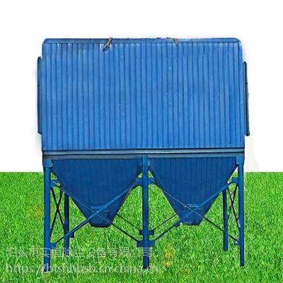 山西小型生物质锅炉布袋除尘器价格太原实恒脉冲除尘器厂家介绍