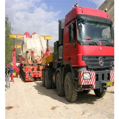江门设备装卸-深圳晟安达机电搬运-设备装卸注意事项