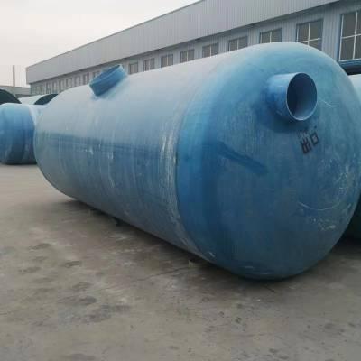 辉县100玻璃钢化粪池价格玻璃钢化粪池多少钱