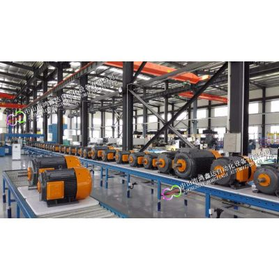 广州发动机生产线,佛山缸盖缸体翻转机装配线,肇庆变速箱辊筒线