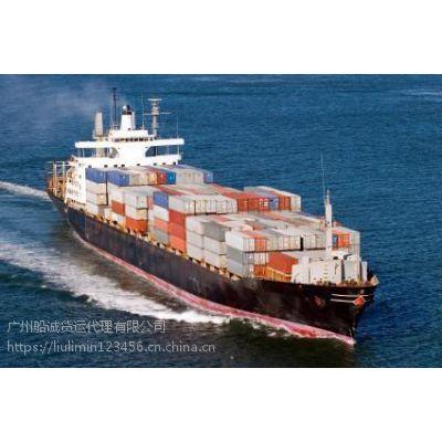 海南海口到山东临沂的海运内贸公司