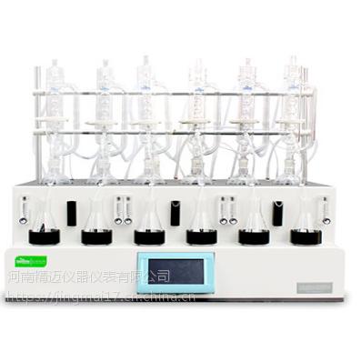 ZZ食品二氧化硫测定仪ST106-1RW