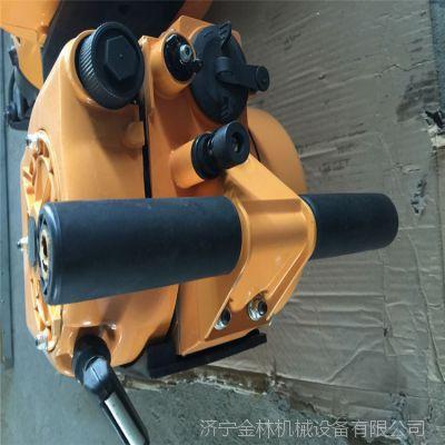 YN-27凿岩机 金林机械 内燃式岩石破碎机