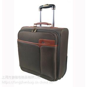 定制牛津布拉杆箱旅行箱登机行李箱托运箱可定制logo