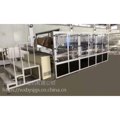 PVC地板地砖自动化包装机生产线设备