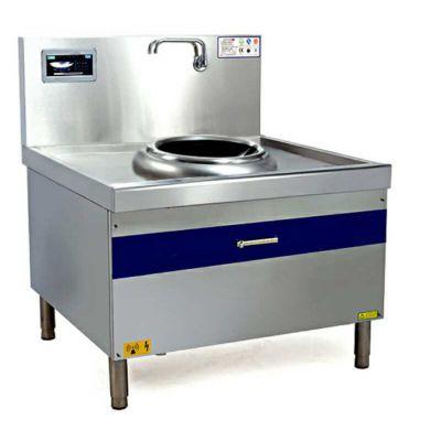 台式电磁汤粉炉-东莞鲲鹏厨房设备-台式电磁汤粉炉品牌