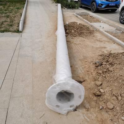 热镀锌灯杆厂家 新农村街道亮化工程 优质光伏照明路灯 5米路灯12V