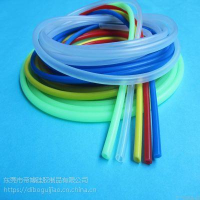 材质上等?使用硅胶软管的主要原因是什么!