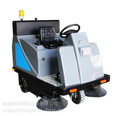 电动驾驶式扫地机S140P 工厂车间物业电动扫地车