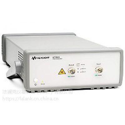 维修Agilent N7782B 台式 PER 分析仪
