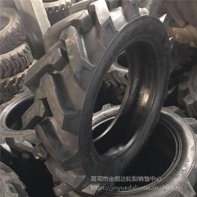 现货供应6.5/80-15农业拖拉机人字花纹 耐磨抗压