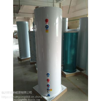 通化煤改电缓冲水箱500升空气能缓冲水箱