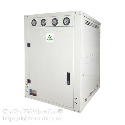 地源热泵 地源热泵空调 地源热泵机组 别墅地源热泵机组 盛京绿特地源热泵
