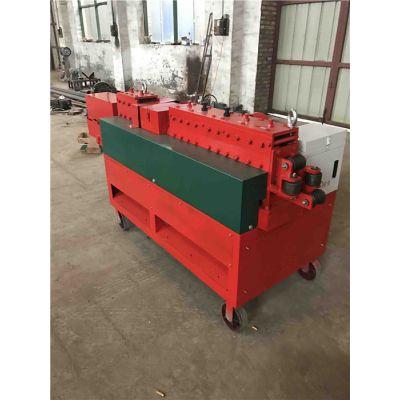 钢管缩管机图片及价格-滏镕机床-钢管缩管机