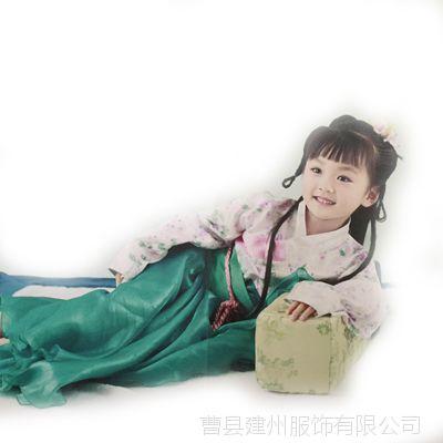 新款男女宝宝周岁照服装儿童摄影照相艺术写真影楼拍照衣服古装