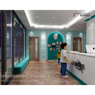 南京幼儿园装修 学校装修 食堂装修 餐厅装修改造-校园文化建设