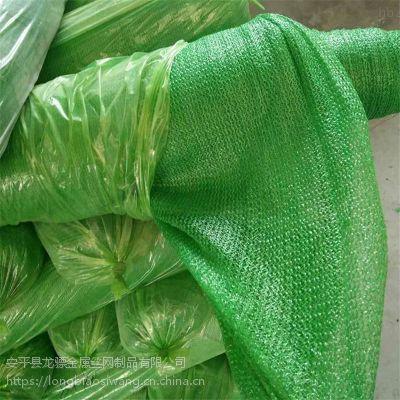遮土绿网厂家 绿化专用网 阻燃安全网