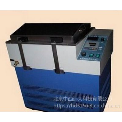中西 制冷水浴恒温振荡器 型号:81MM/SHA-F库号:M366797