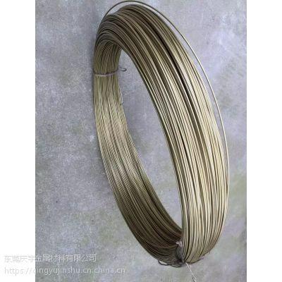 江苏黄铜盘管生产厂家,南京H62无缝黄铜盘管,毛细黄铜管批发