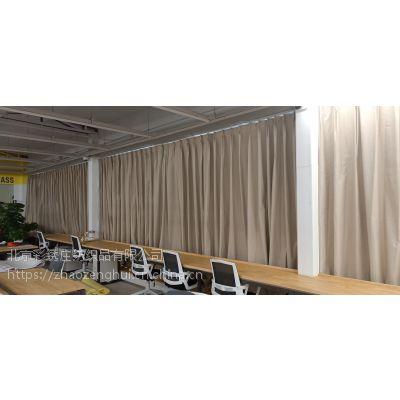 北京电磁屏蔽窗帘 北京防辐射窗帘 定做安装