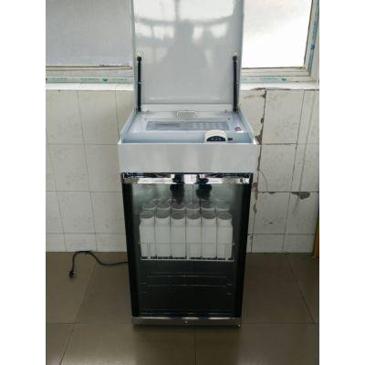 24瓶在线等比例水质采样器 KY-8000型水质采样器