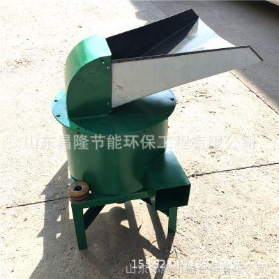 家用小型青饲料打浆机 220V电动猪草粉碎机 胡萝卜鲜草喂猪打浆机
